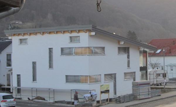 Biosolarhaus