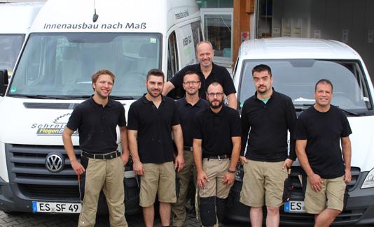 Team Fiegenbaum