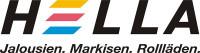 Das Logo der Firma Hella Sonnenschutztechnik GmbH